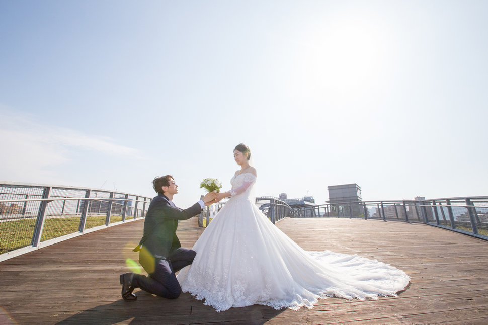 HANK0914-20 - 蛋拔婚禮攝影《結婚吧》