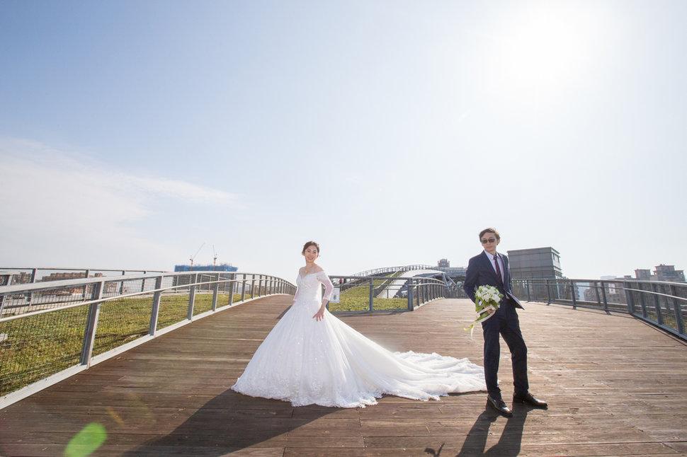 HANK0914-22 - 蛋拔婚禮攝影《結婚吧》
