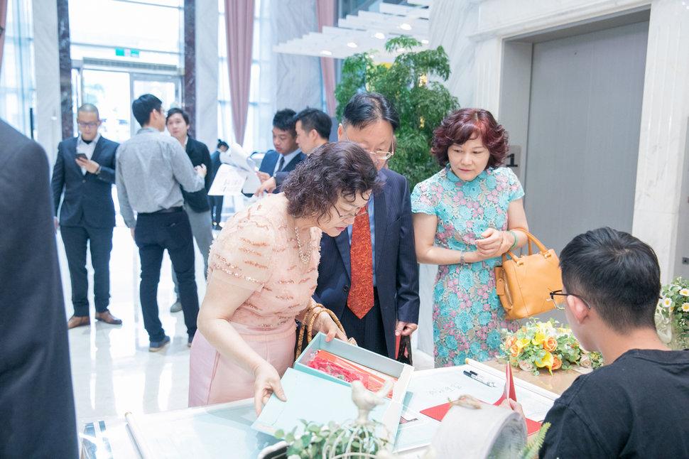 HANK0927 - 蛋拔婚禮攝影《結婚吧》
