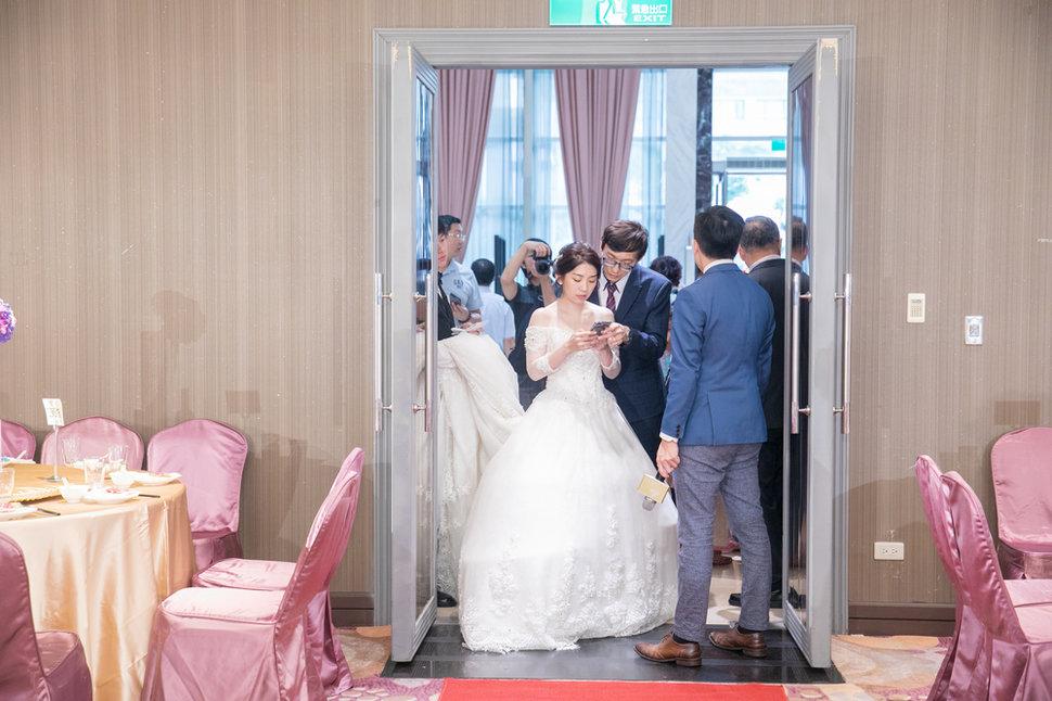 HANK0935 - 蛋拔婚禮攝影《結婚吧》