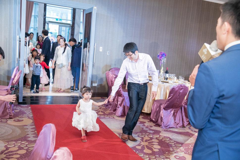 HANK0942 - 蛋拔婚禮攝影《結婚吧》