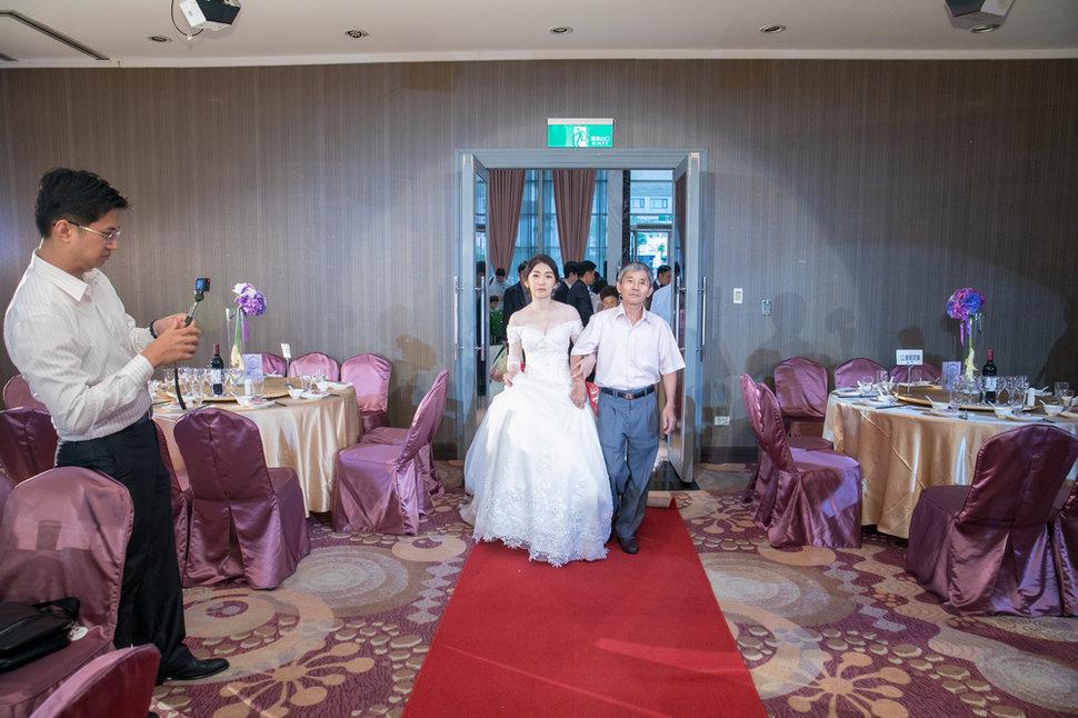 HANK0962 - 蛋拔婚禮攝影《結婚吧》