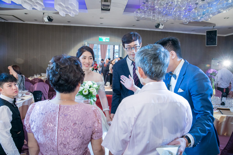 HANK0973 - 蛋拔婚禮攝影《結婚吧》
