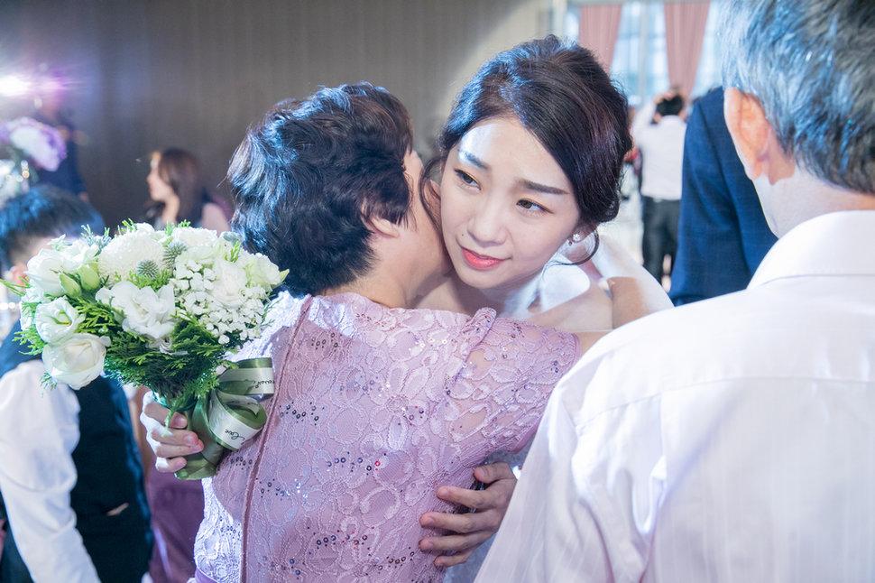 HANK0974 - 蛋拔婚禮攝影《結婚吧》