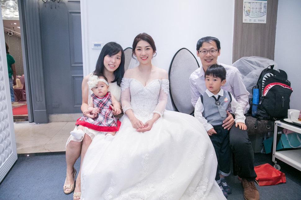 HANK1003 - 蛋拔婚禮攝影《結婚吧》