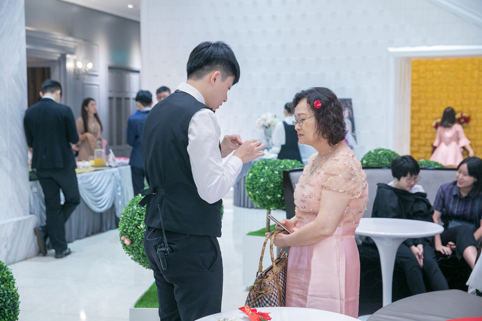 HANK1010 - 蛋拔婚禮攝影《結婚吧》