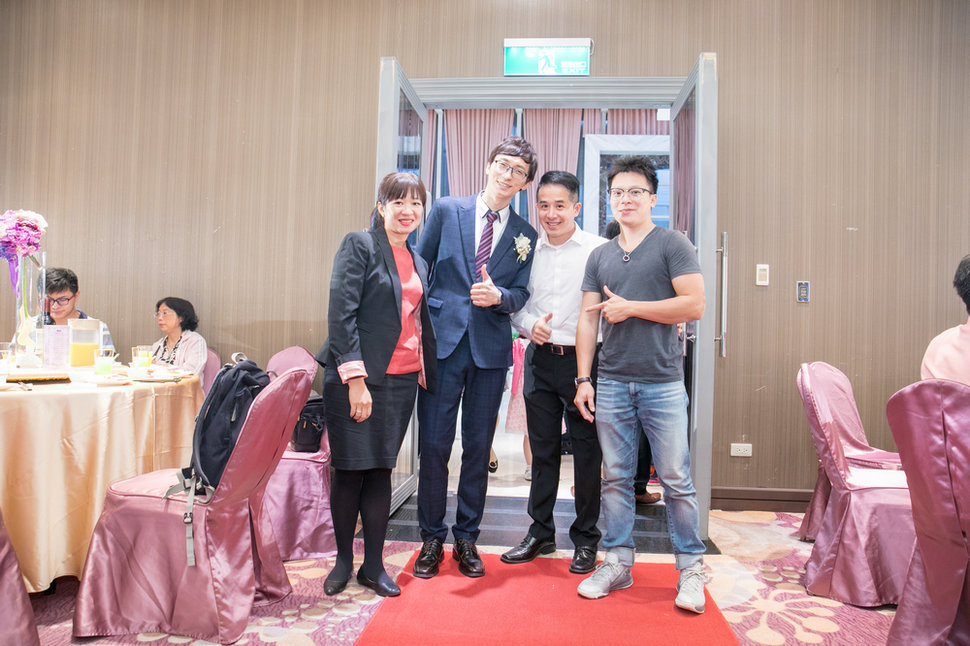 HANK1019 - 蛋拔婚禮攝影《結婚吧》