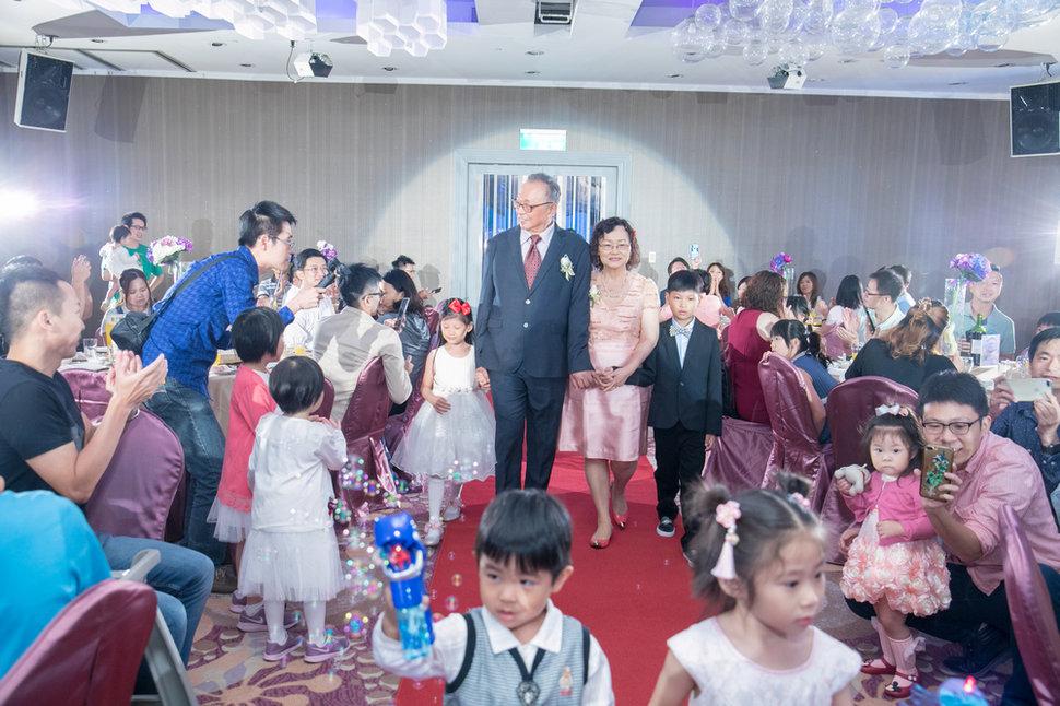 HANK1054 - 蛋拔婚禮攝影《結婚吧》