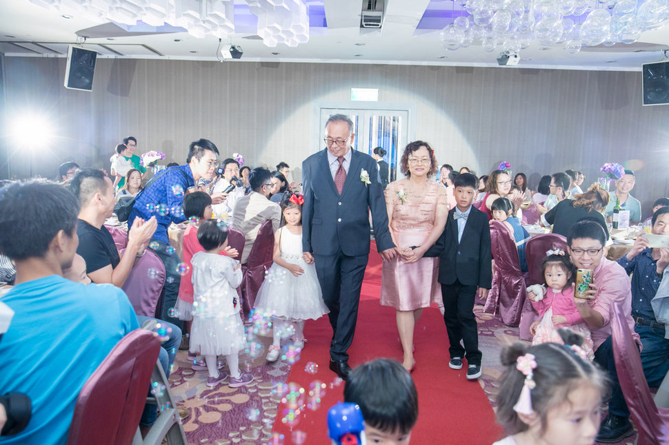 HANK1055 - 蛋拔婚禮攝影《結婚吧》