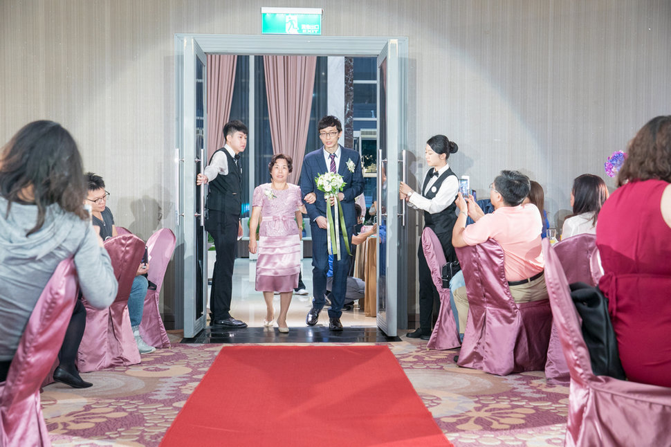 HANK1063 - 蛋拔婚禮攝影《結婚吧》