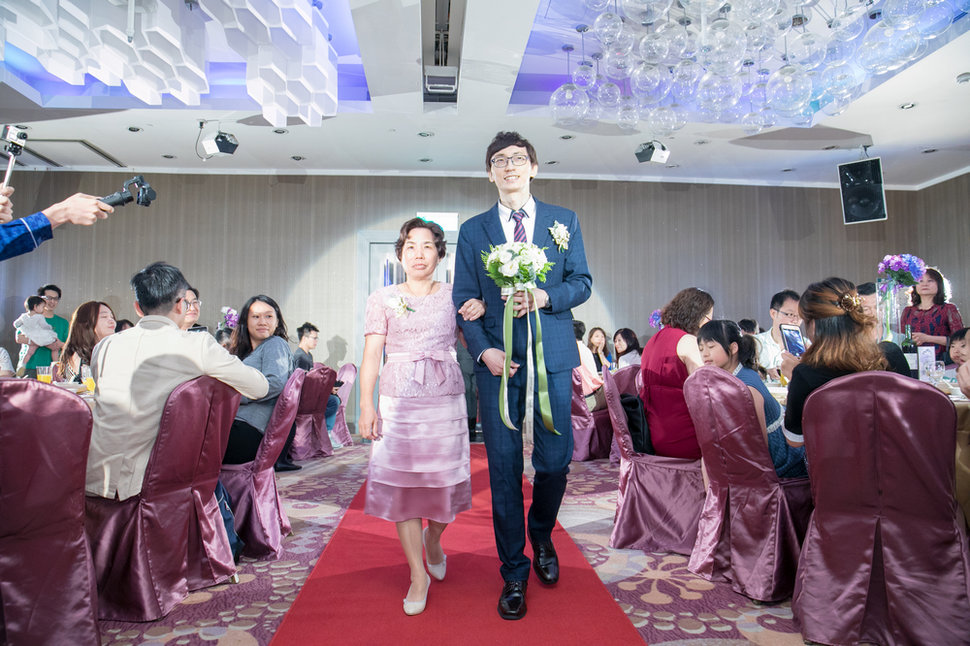 HANK1070 - 蛋拔婚禮攝影《結婚吧》