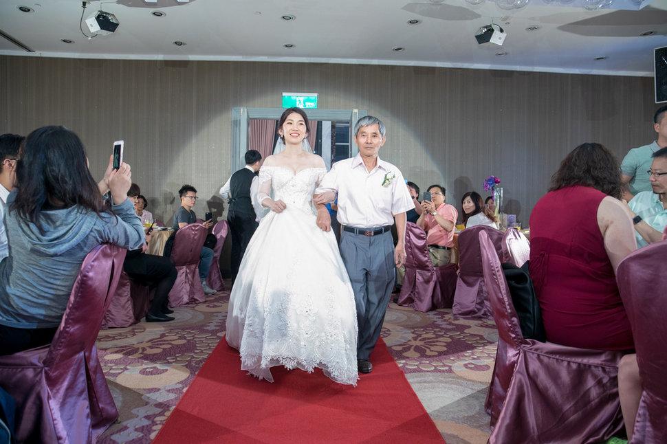 HANK1084 - 蛋拔婚禮攝影《結婚吧》