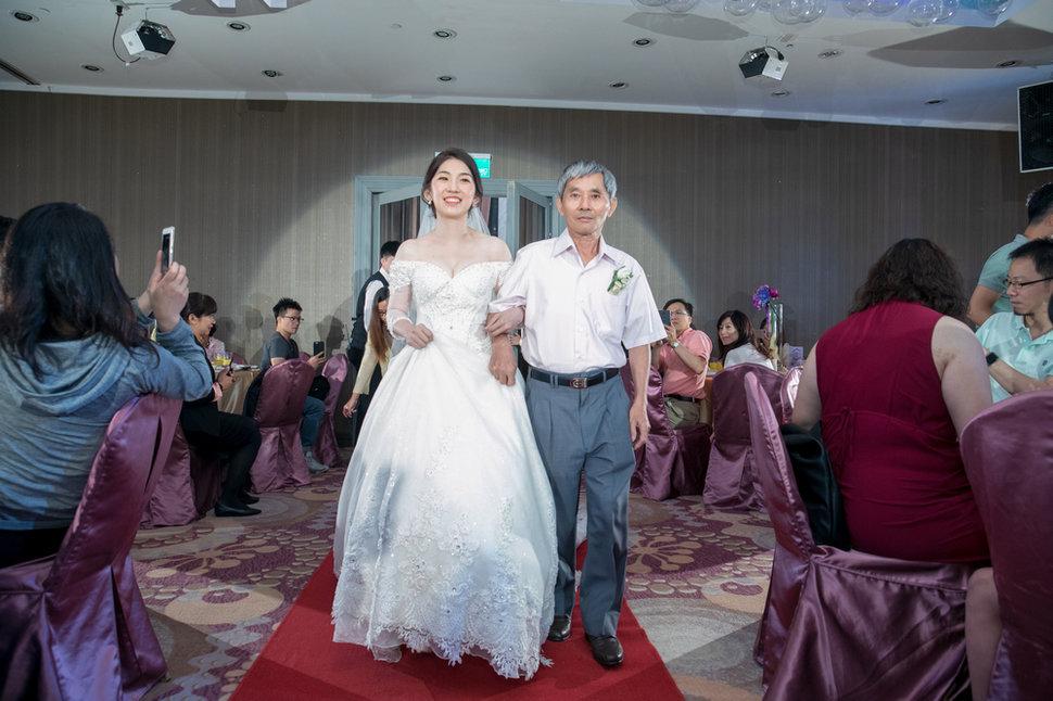 HANK1085 - 蛋拔婚禮攝影《結婚吧》