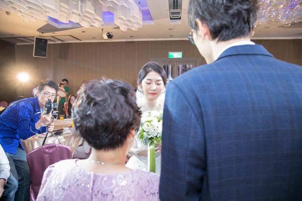 HANK1096 - 蛋拔婚禮攝影《結婚吧》