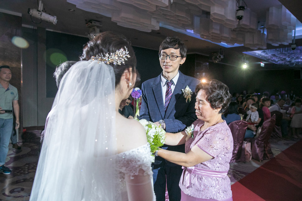HANK1107 - 蛋拔婚禮攝影《結婚吧》