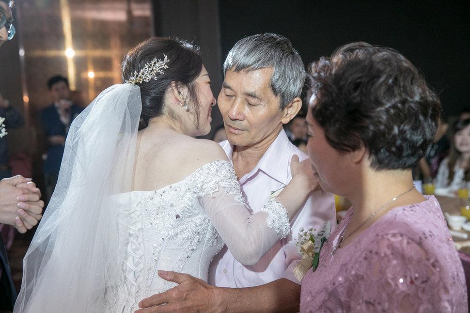 HANK1120 - 蛋拔婚禮攝影《結婚吧》