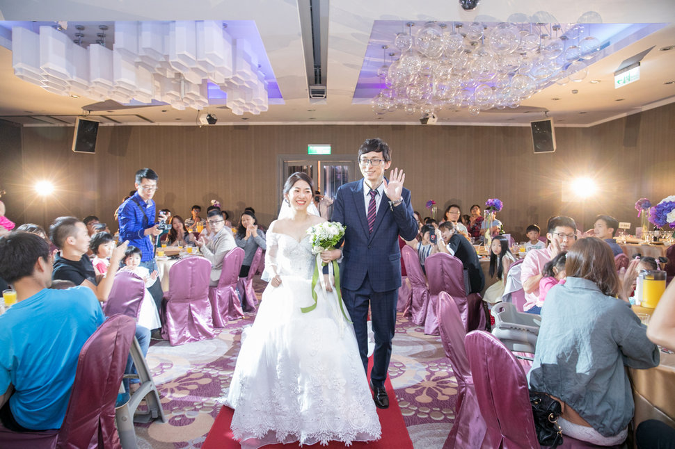 HANK1138 - 蛋拔婚禮攝影《結婚吧》