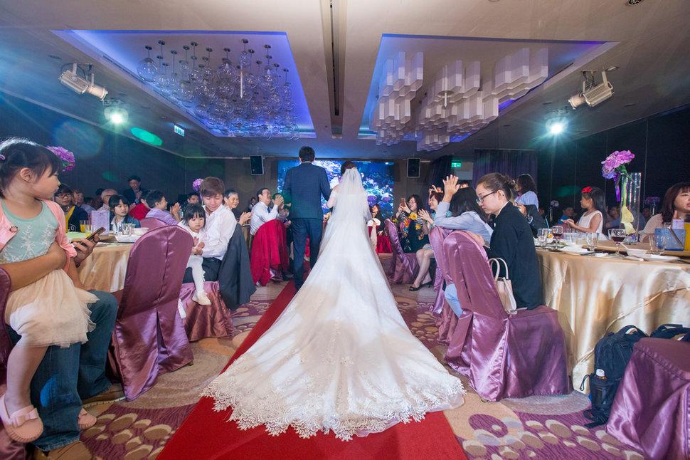 HANK1141-1 - 蛋拔婚禮攝影《結婚吧》