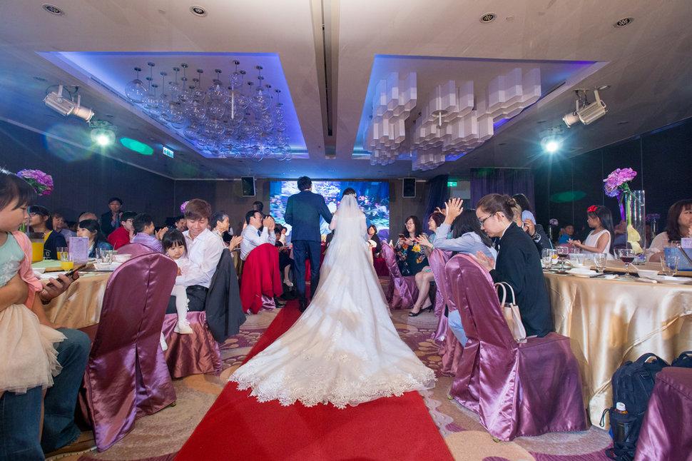 HANK1141-2 - 蛋拔婚禮攝影《結婚吧》