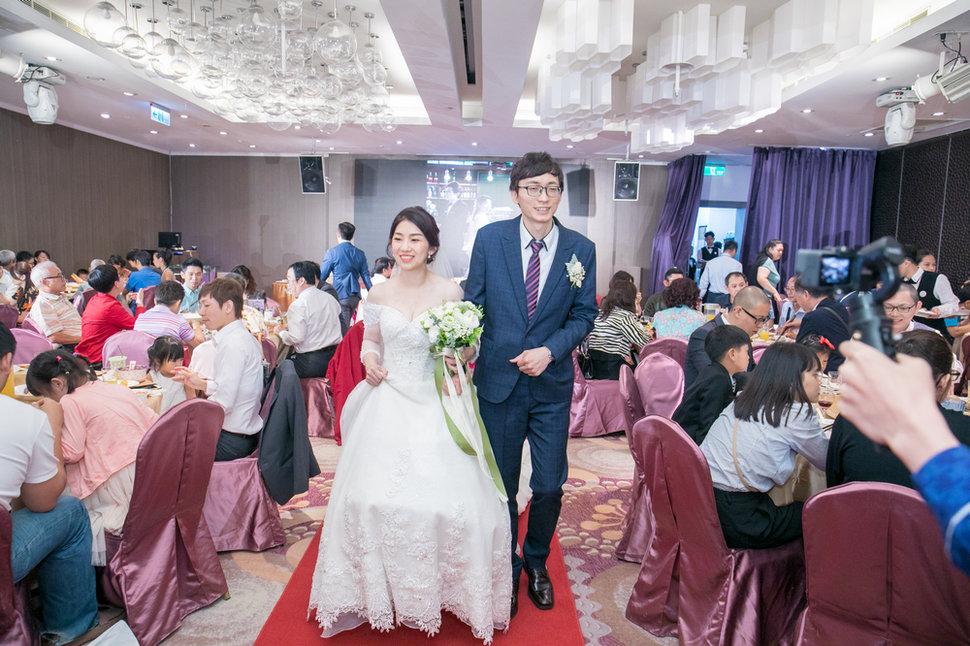 HANK1181 - 蛋拔婚禮攝影《結婚吧》