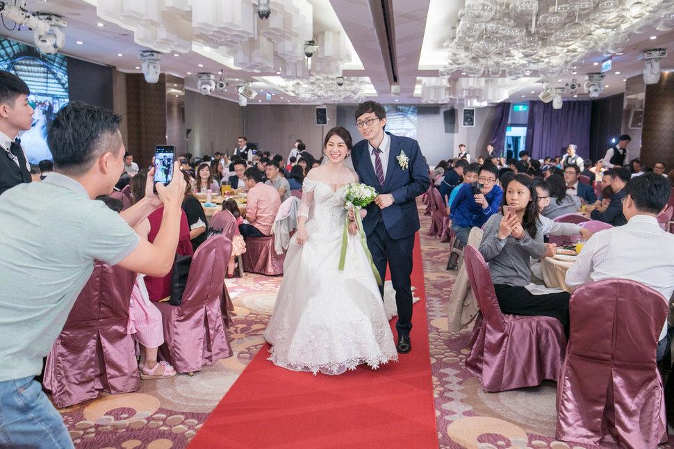 HANK1192 - 蛋拔婚禮攝影《結婚吧》