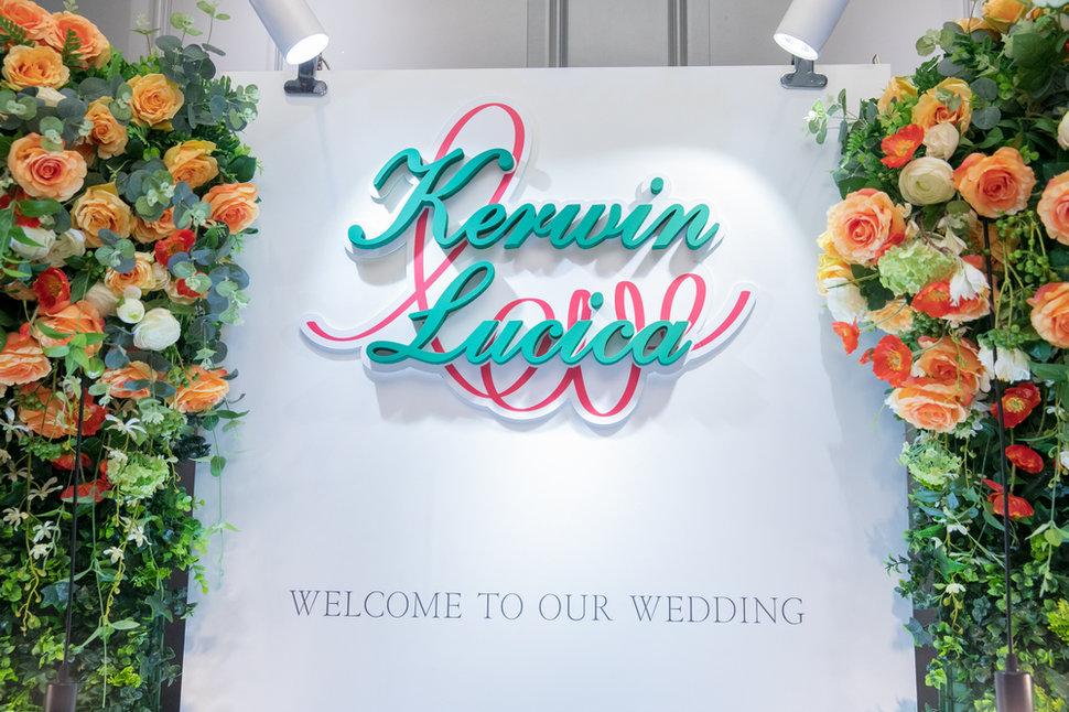 HANK1206 - 蛋拔婚禮攝影《結婚吧》