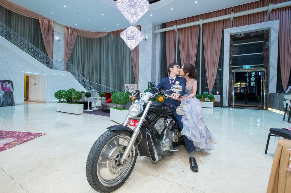 HANK1221-2 - 蛋拔婚禮攝影《結婚吧》