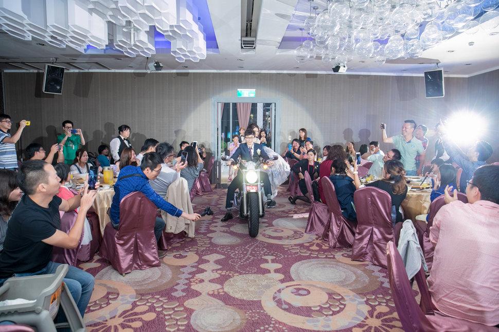 HANK1235 - 蛋拔婚禮攝影《結婚吧》