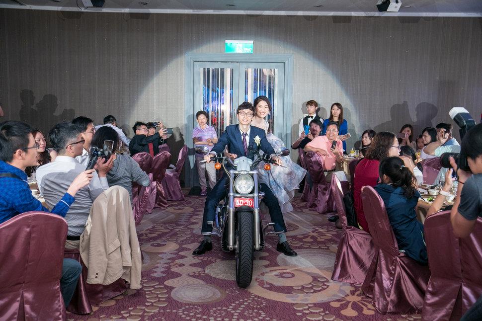 HANK1245 - 蛋拔婚禮攝影《結婚吧》