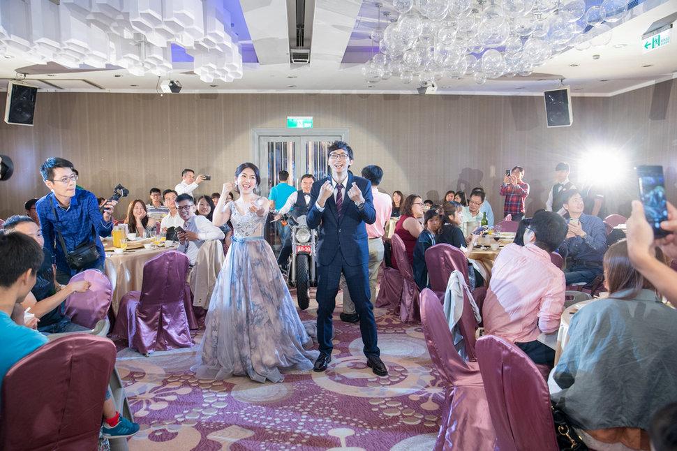 HANK1262 - 蛋拔婚禮攝影《結婚吧》