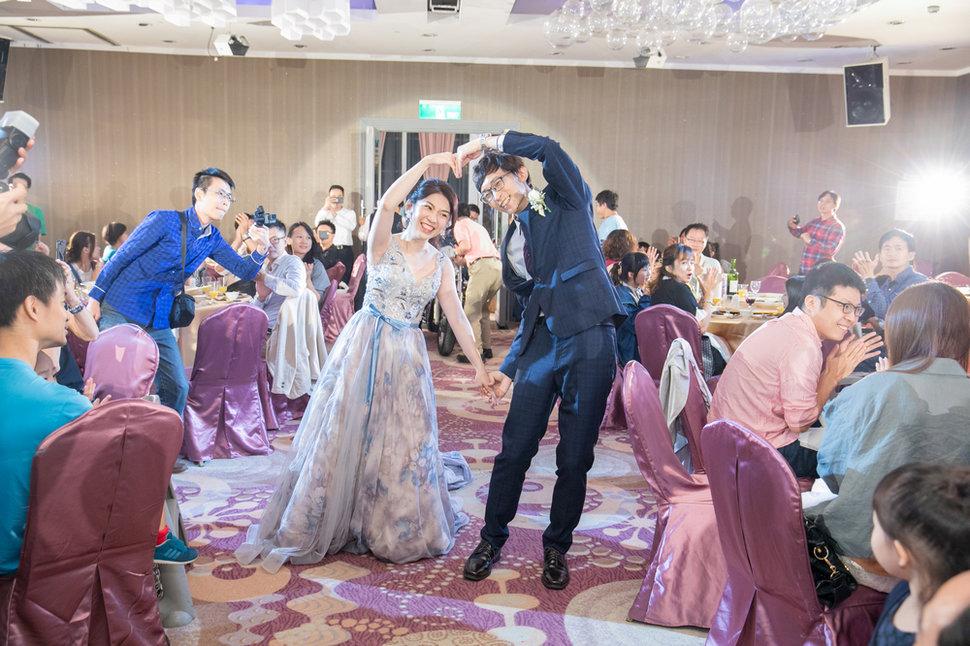 HANK1272 - 蛋拔婚禮攝影《結婚吧》