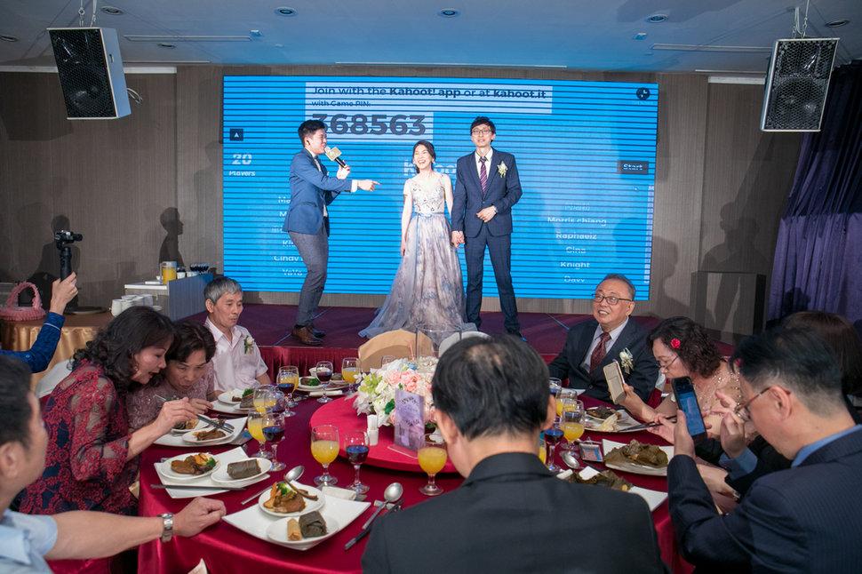HANK1314 - 蛋拔婚禮攝影《結婚吧》