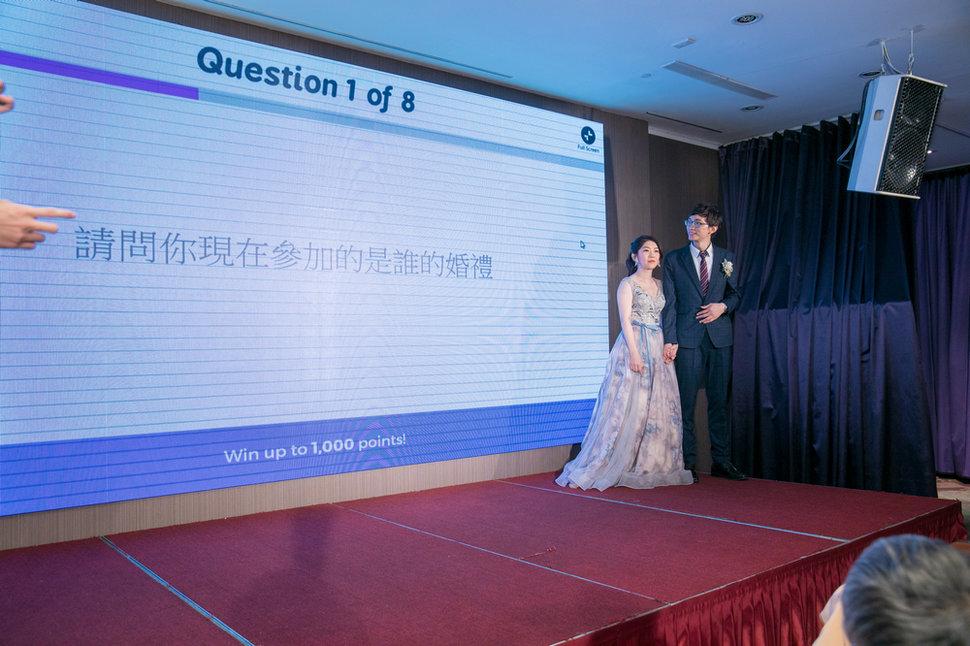 HANK1321 - 蛋拔婚禮攝影《結婚吧》