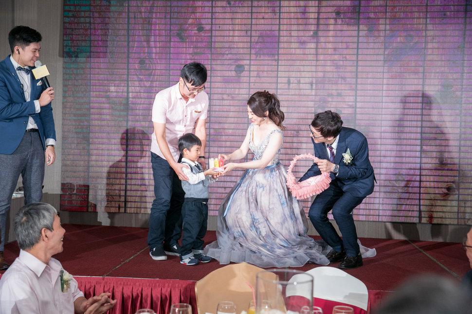 HANK1341 - 蛋拔婚禮攝影《結婚吧》