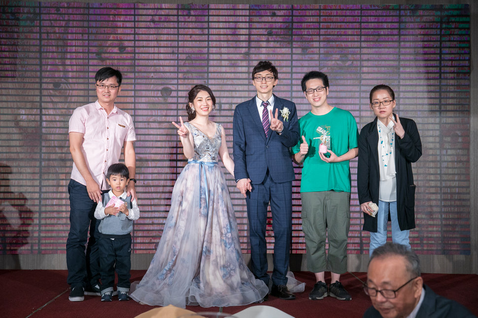 HANK1348 - 蛋拔婚禮攝影《結婚吧》