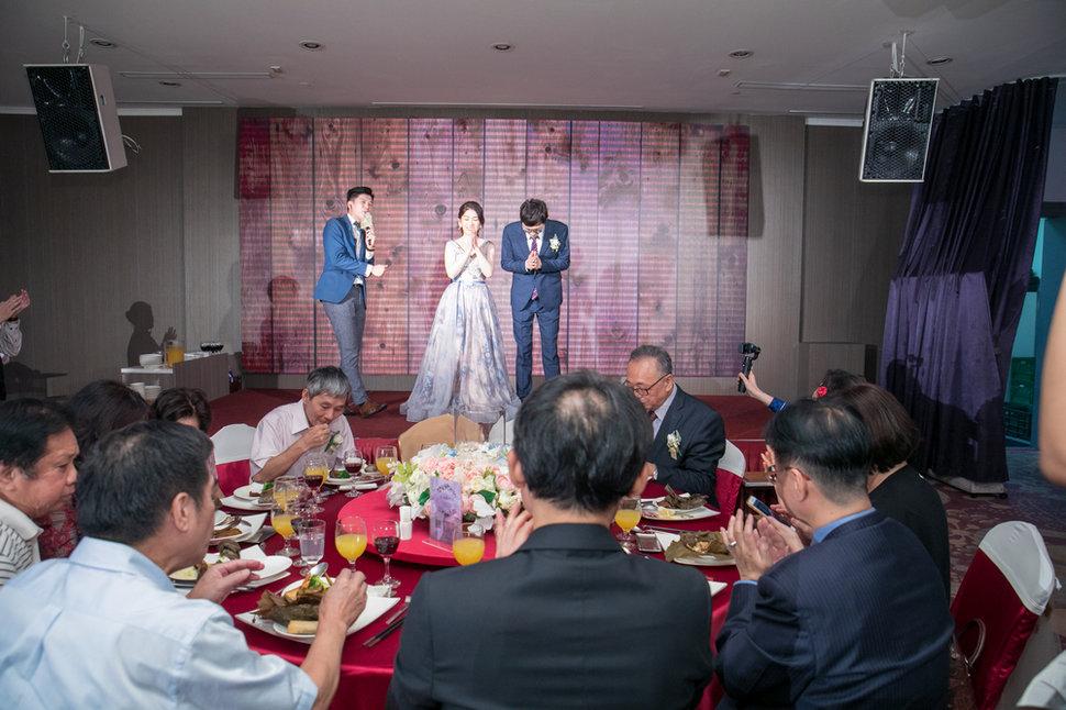 HANK1349 - 蛋拔婚禮攝影《結婚吧》