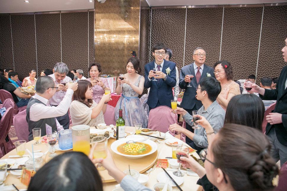 HANK1360 - 蛋拔婚禮攝影《結婚吧》