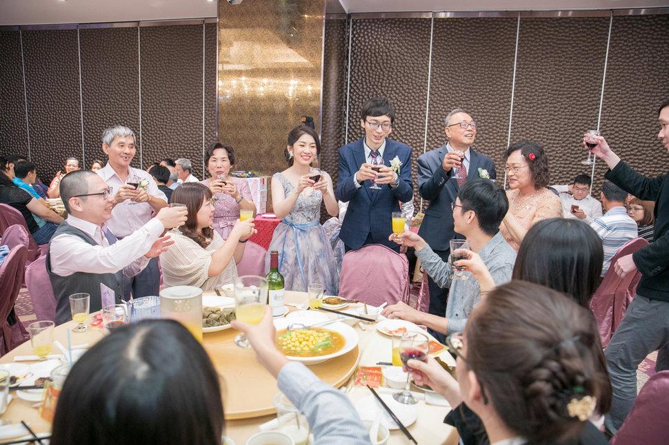 HANK1361 - 蛋拔婚禮攝影《結婚吧》