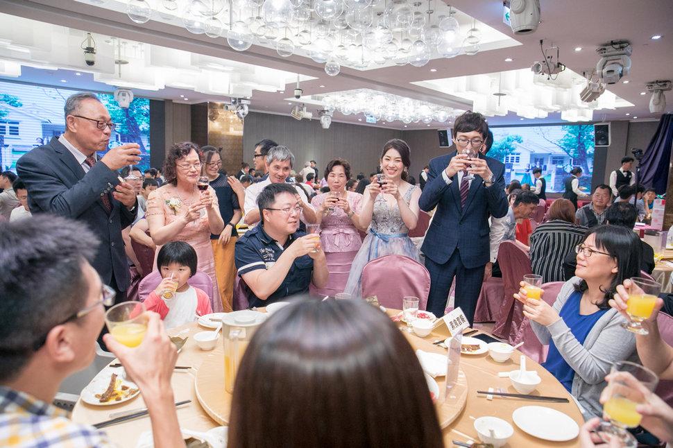 HANK1369 - 蛋拔婚禮攝影《結婚吧》