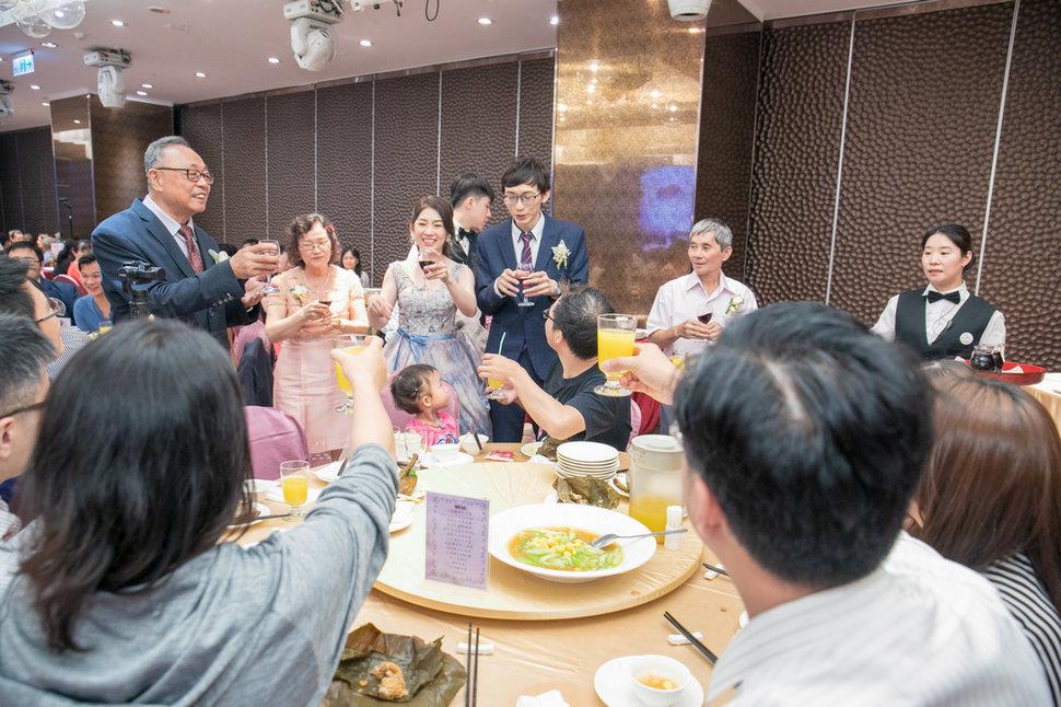 HANK1373 - 蛋拔婚禮攝影《結婚吧》