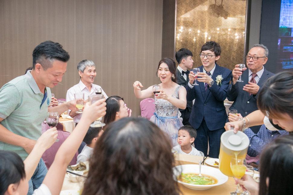 HANK1385 - 蛋拔婚禮攝影《結婚吧》