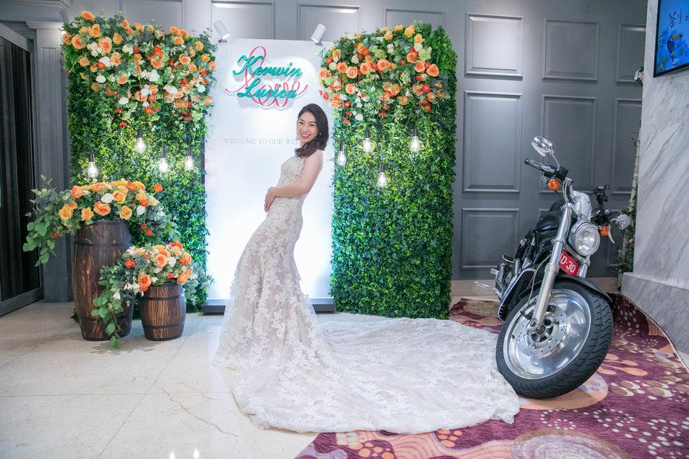 HANK1443 - 蛋拔婚禮攝影《結婚吧》