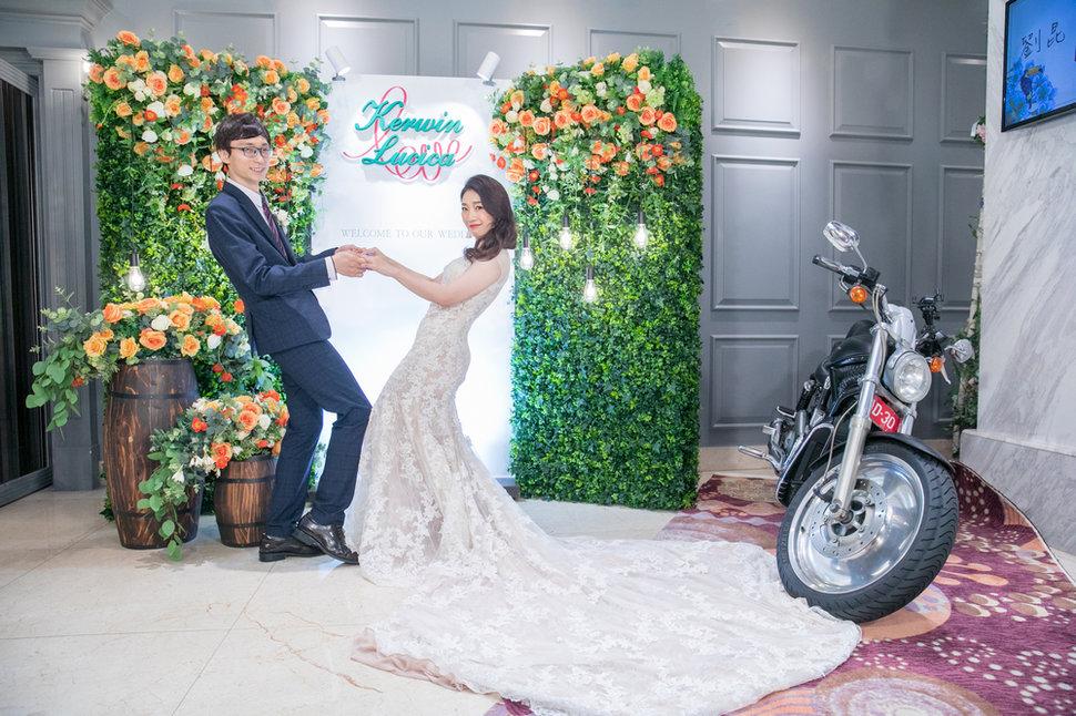 HANK1445 - 蛋拔婚禮攝影《結婚吧》