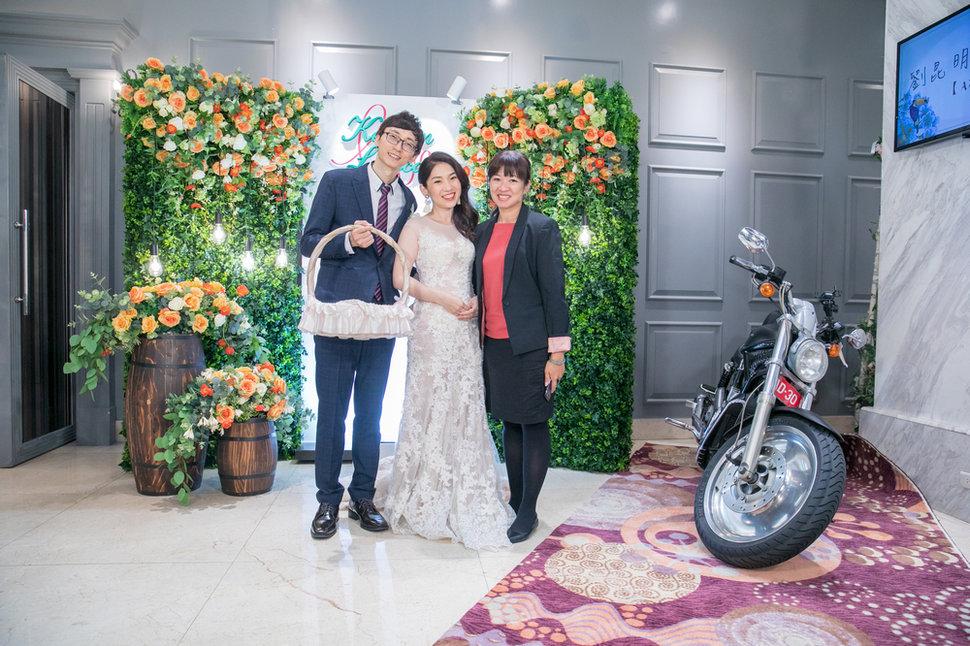 HANK1456 - 蛋拔婚禮攝影《結婚吧》