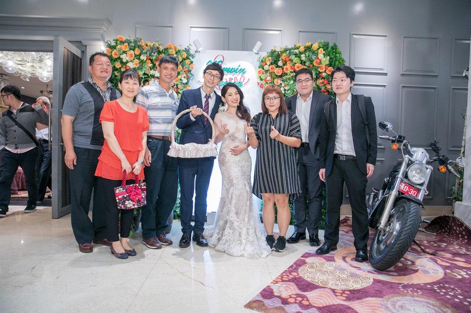 HANK1470 - 蛋拔婚禮攝影《結婚吧》