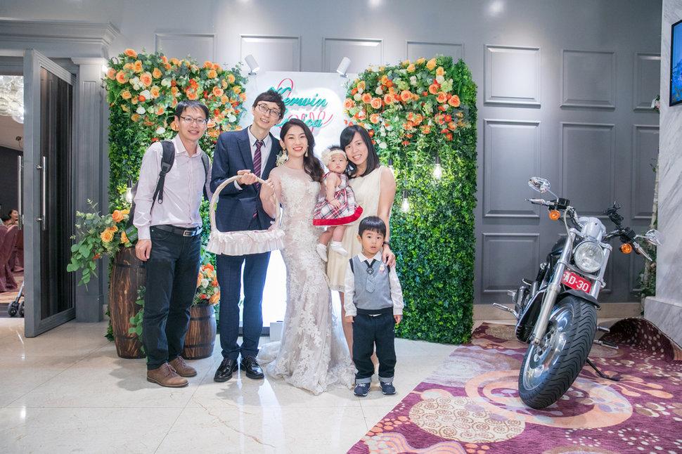 HANK1477 - 蛋拔婚禮攝影《結婚吧》