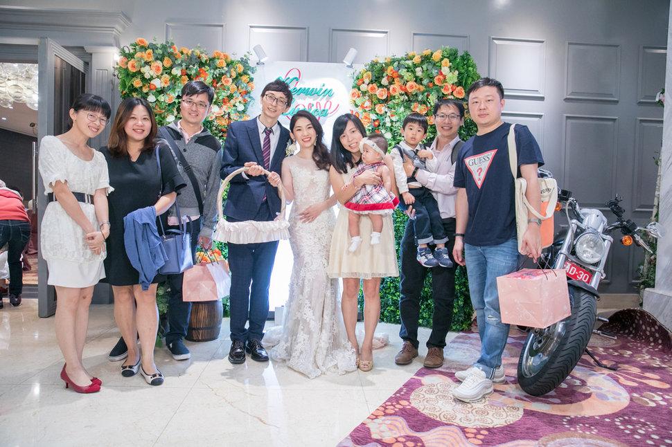 HANK1478 - 蛋拔婚禮攝影《結婚吧》