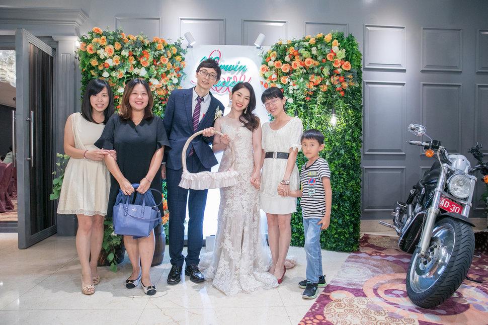 HANK1484 - 蛋拔婚禮攝影《結婚吧》