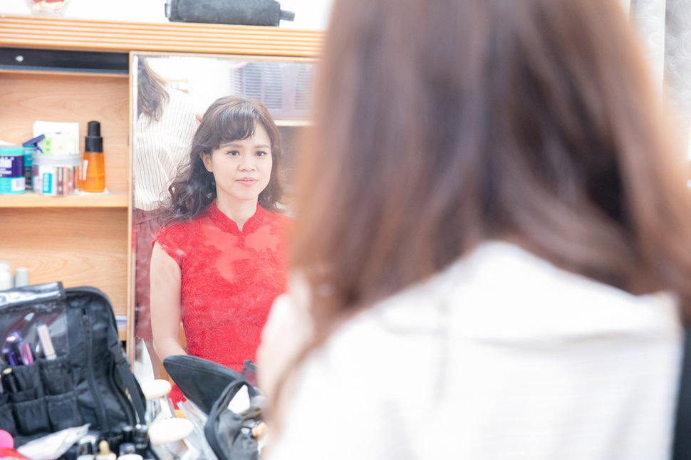 HANK8573 - 蛋拔婚禮攝影《結婚吧》