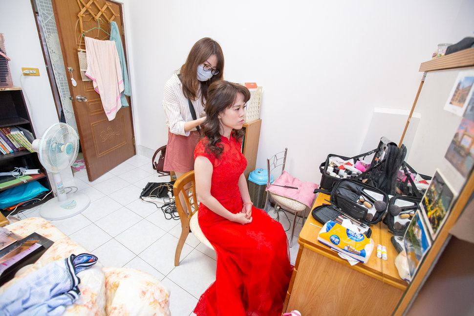 HANK8573-1 - 蛋拔婚禮攝影《結婚吧》